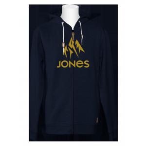 JONES18 HOODIE Z TRUCKEE HOODIE