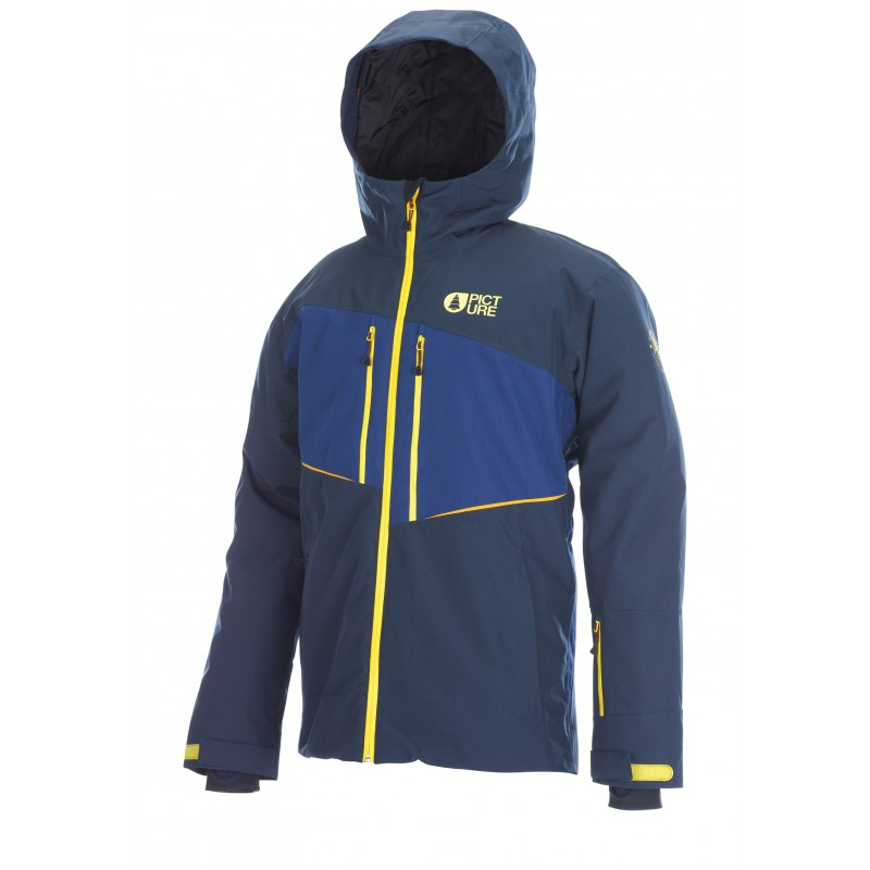 PICTURE18 OBJECT JACKET