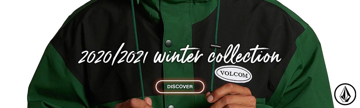Volcom 2020/2021 Winter