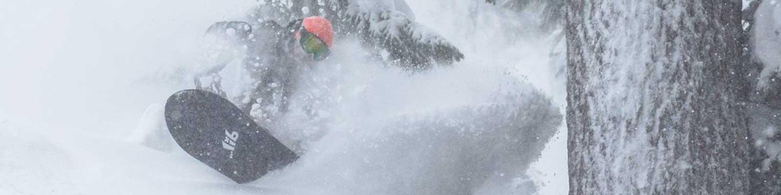 libtech snowboard
