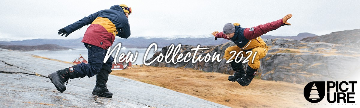 New Collection Picture 2021